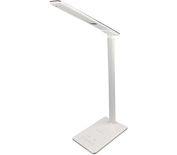 RTL 199 stm.LED lampa bílá Qi 5W Retlux + DOPRAVA ZDARMA