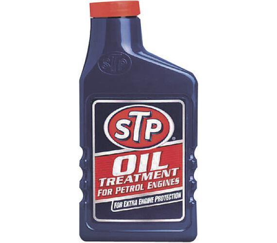 Přísada do oleje