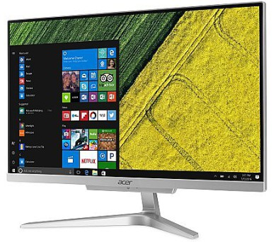 "Acer Aspire C22-865 ALL-IN-ONE 21,5"" LED FHD/ Intel Core i5-8250U/8GB/1TB/DVDRW/ W10 Home (DQ.BBSEC."