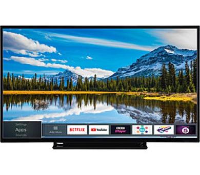 48L2863DG SMART FHD TV T2/C/S2 Toshiba