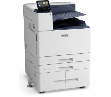 VersaLink C8000 A3 45/45 ppm Duplex Printer Adobe PS3 PCL5e/6 3 Trays Total 1140 sheets (C8000V_DT)