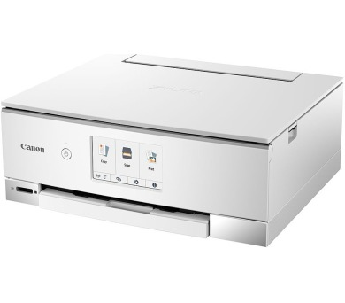 Canon PIXMA TS8251 - PSC/ A4/ 15/10ppm/ až 4800x1200dpi/ USB/ WiFi/ BT/ Duplex/ bílá (2987C026)