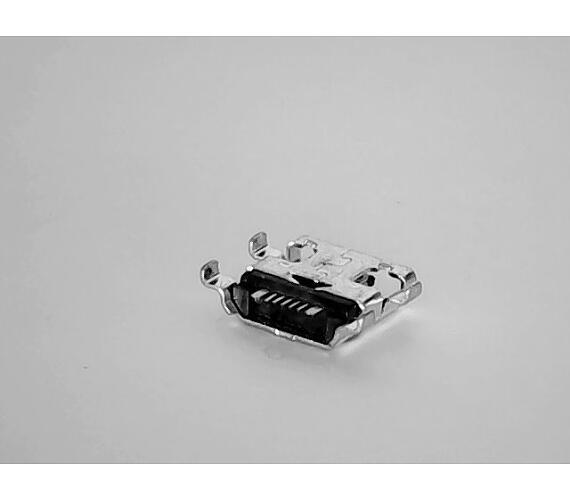 NTSUP micro USB konektor 007 pro Samsung Galaxy S3 Mini i8190 S7562 Galaxy Ace 2 GT I8160 (68890007)
