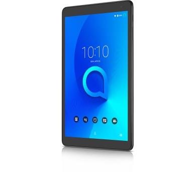1T 10 IPS 16GB 1G GPS A8.1 černá ALCATEL Alcatel Phones