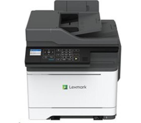 Lexmark Multifunkční barevná tiskárna MC2425adw 4letá záruka! (42CC440)