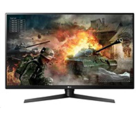 """LG MT VA LCD LED 31,5"""" 32GK650F - VA panel"""