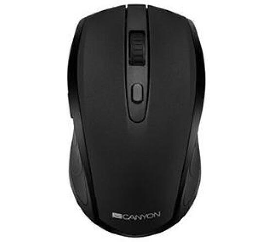 CANYON myš optická bezdrátová CMSW08