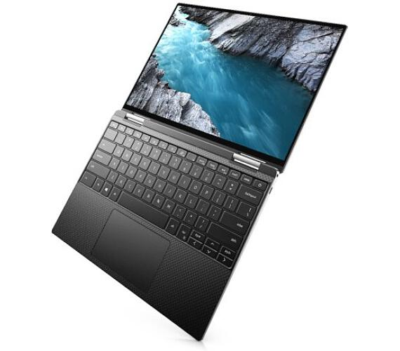"DELL Ultrabook XPS 13 (9365)/i7-8500Y/16GB/512GB SSD/Intel HD/13.3"" QHD+ Touch/Win 10 MUI/Silver (TN-9365-N2-715S)"