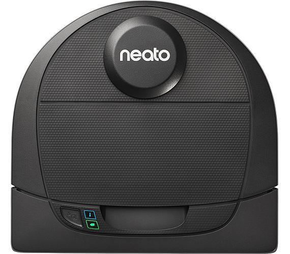 Neato Botvac D4 Connected robotický vysavač