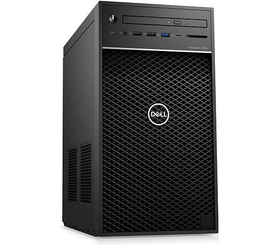 DELL Precision T3630/i7-8700/8GB/1TB/Intel HD/Win 10 Pro/3Y PS NBD (C5P6D)