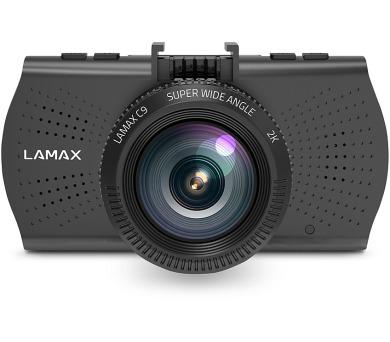 Lamax C9 GPS (s detekcí radarů) + DOPRAVA ZDARMA
