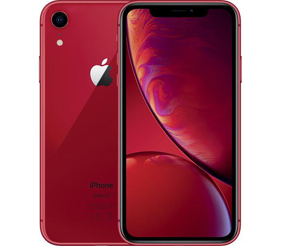iPhone XR 64GB (PRODUCT)RED (MRY62CN/A)