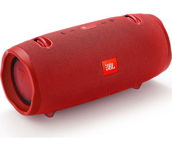 JBL Xtreme 2 Red + DOPRAVA ZDARMA