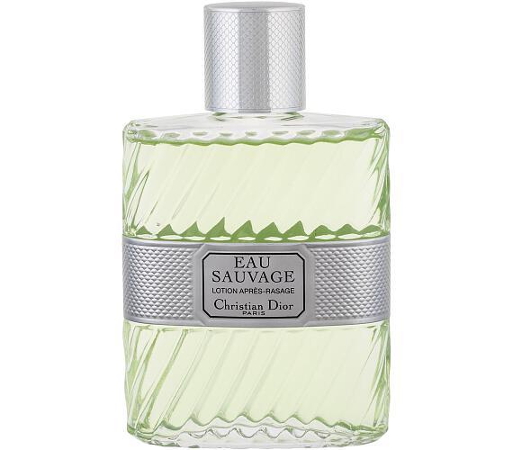 Voda po holení Christian Dior Eau Sauvage + DOPRAVA ZDARMA