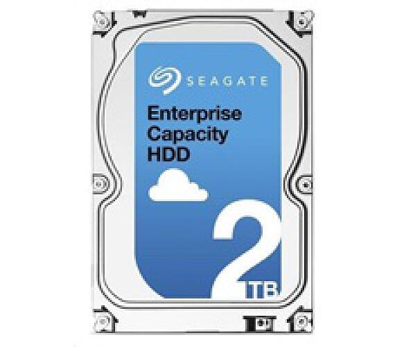 "SEAGATE HDD EXOS 7E2 3,5"" - 2TB"