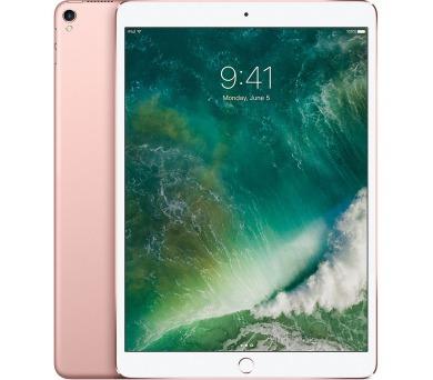 """Apple iPad Pro Wi-Fi 10,5""""/ 256GB/ Rose Gold (mpf22fd/a)"""
