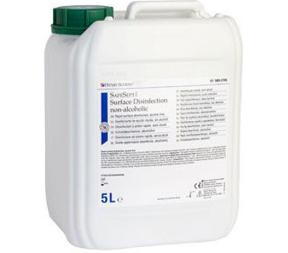 SafeSept Max Surface Disinfection non alcohol 5l
