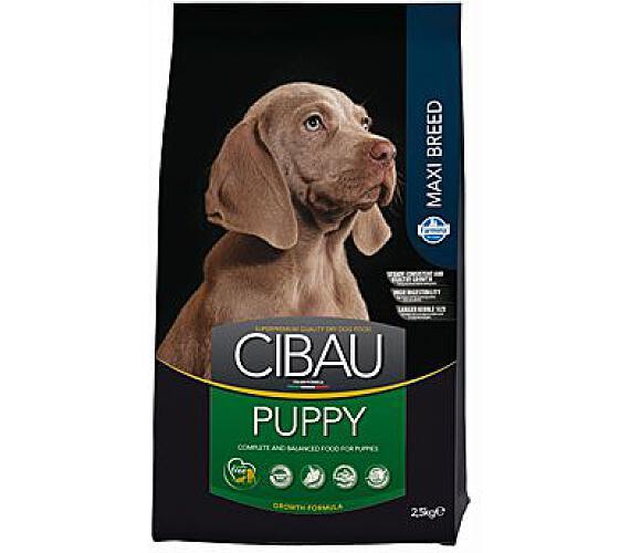Cibau Puppy Maxi 2,5kg