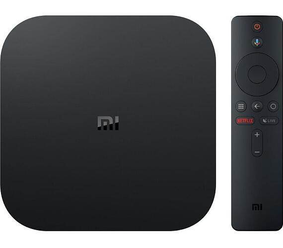 Xiaomi Mi Tv Box S EU + DOPRAVA ZDARMA