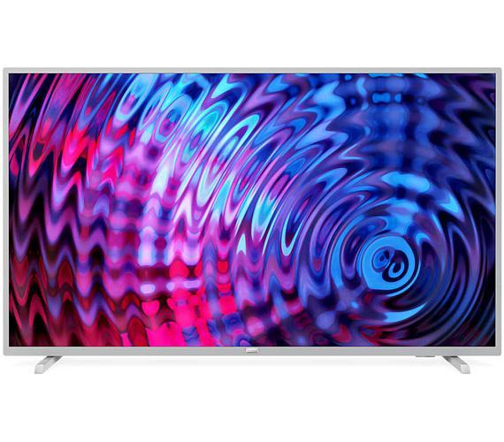 32PFS5823/12 LED FULL HD TV Philips + DOPRAVA ZDARMA