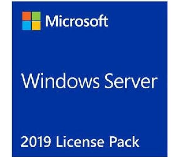 WINDOWS SERVER CAL 2019 ENG 5 CLT USER CAL OEM (R18-05867)