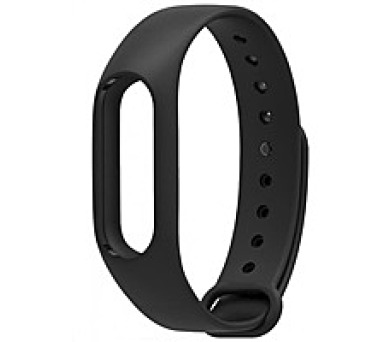 Xiaomi Mi Band 3 Strap Black (AMI714)