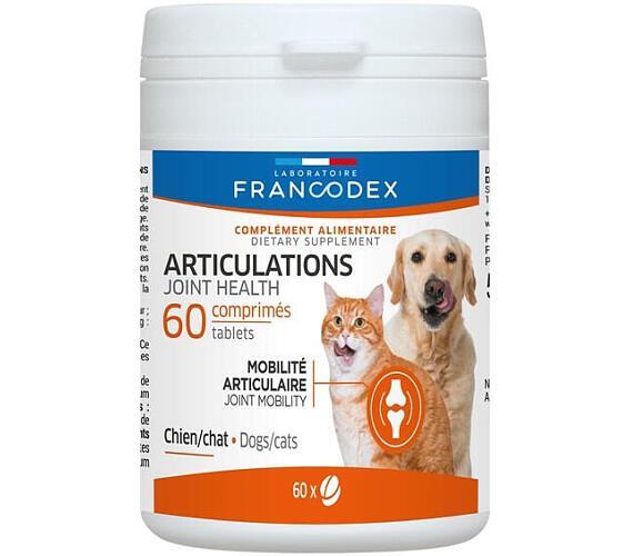FRANCODEX Joint přípravek na klouby pes