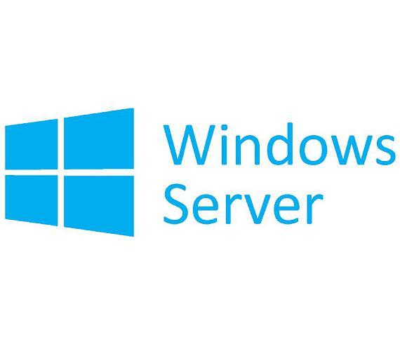 Microsoft WINDOWS Server Standard 2019 64bit 16 Core CZ OEM (bez CALu) (P73-07786)