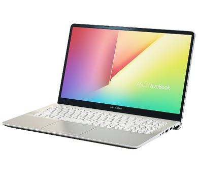 """ASUS S530FN-BQ029T i7-8565U/16GB/ITB 5400ot. + 256GB SSD/MX150/15,6"""" FHD + DOPRAVA ZDARMA"""