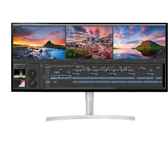 "LG MT IPS LCD LED 34"" 34WK95U - IPS panel"