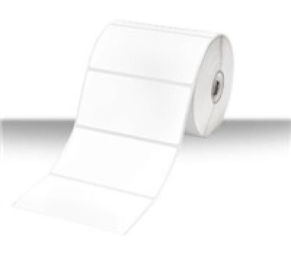 BROTHER papír - RD-S03E1 (papírové štítky 836 ks) - Role předřezaných štítků pro tiskárny TD-4000 a TD-4100N 102x50mm (RDS03E1)