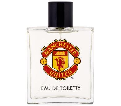 Toaletní voda Manchester United Black f961051757