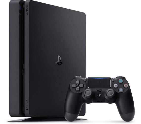 PS4 1TB slim + DS4 Sony