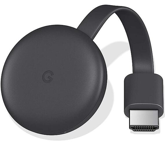 Google Chromecast 3 (HDRGG1112)