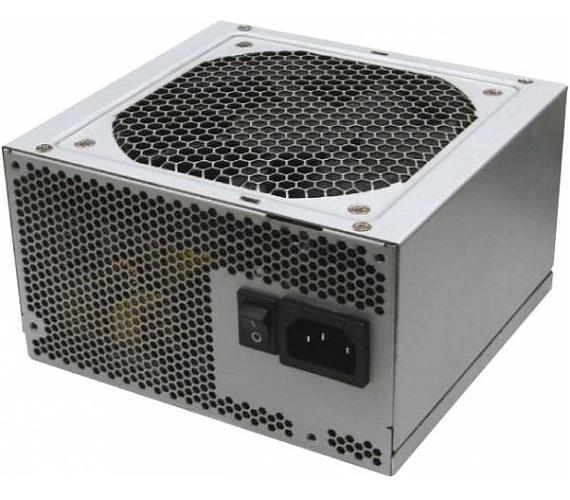 SEASONIC zdroj 550W SSP-550RT/ 80PLUS Gold/ bulk (1RT55GFS01B13W) + DOPRAVA ZDARMA