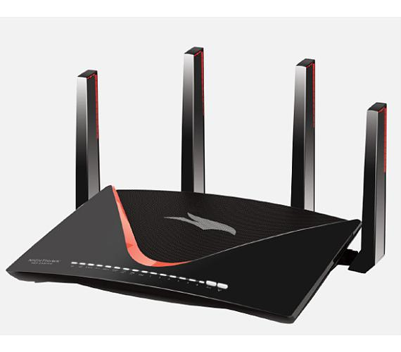 NETGEAR Nighthawk Pro Gaming XR700 Router (XR700-100EUS)