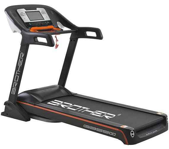 ACRA GB5500 běžecký pás s možností připojení mobilních aplikací + DOPRAVA ZDARMA
