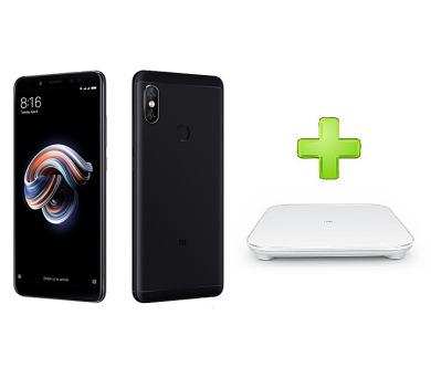 Xiaomi Redmi Note 5 + Mi Smart Scale