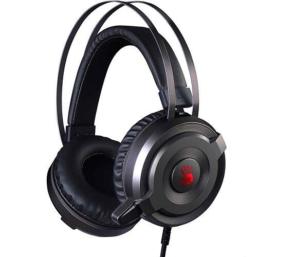 A4tech Bloody G520 herní sluchátka s mikrofonem 7.1.