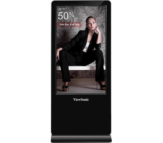 Viewsonic EP5540T