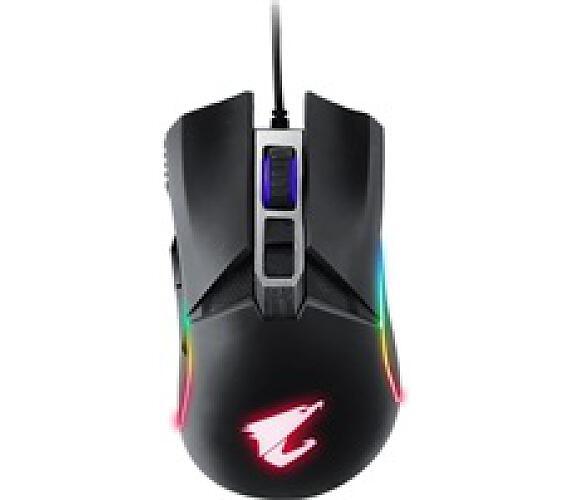 GIGABYTE Myš Gaming Mouse AORUS M5