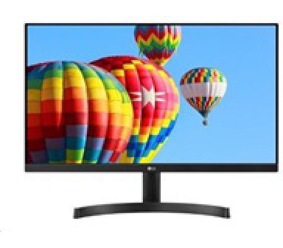 "LG MT IPS LCD LED 27"" 27MK600M - IPS panel"
