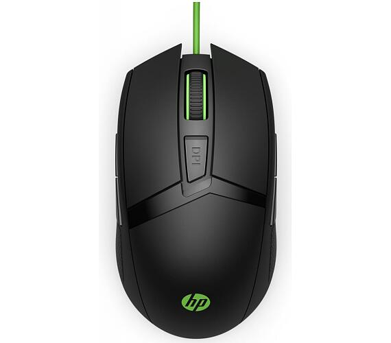HP Pavilion Gaming USB mouse 300 (4PH30AA#ABB)