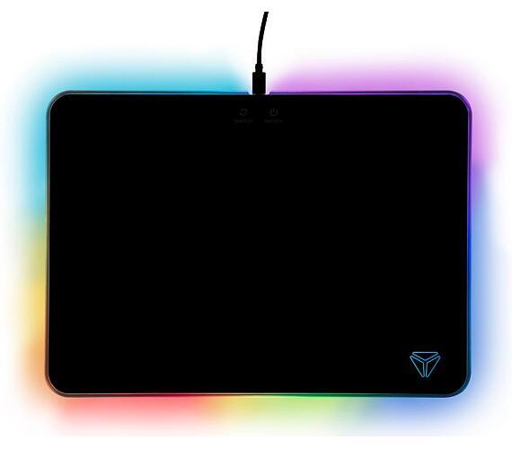 YPM 3005 Herni RGBpodložka SHIELD Yenkee