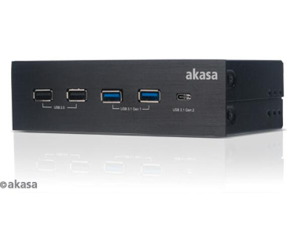 AKASA InterConnect GX (AK-HC-11BK)