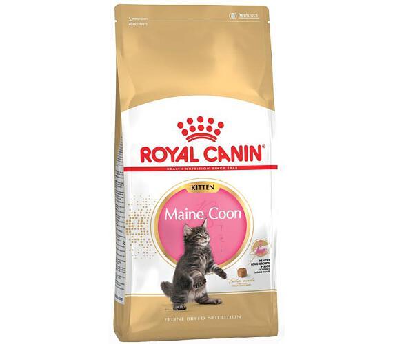 Royal Canin Feline BREED Kitten Maine Coon 2 kg
