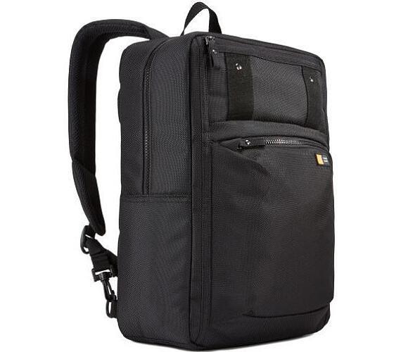 """Case Logic Bryker batoh na 14"""" notebook BRYBP114 - černý + DOPRAVA ZDARMA"""