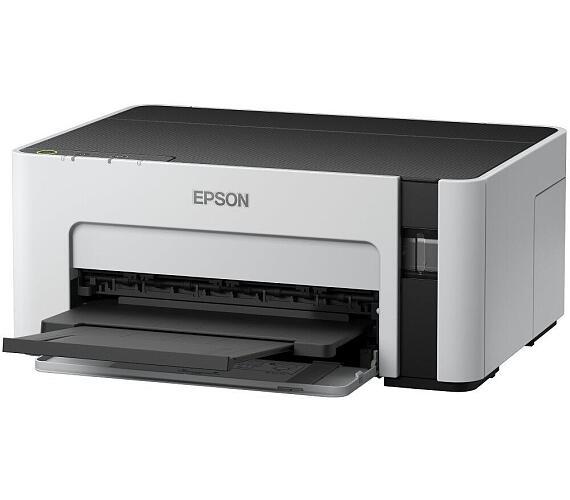 Epson EcoTank M1100 + CASHBACK až 3 050 Kč zpět na Váš účet! + DOPRAVA ZDARMA