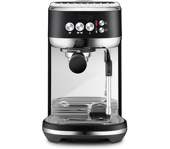 Pákové espresso SES500BTR Black Truffle Sage + DOPRAVA ZDARMA
