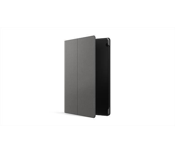 Tab P10 Folio Case/Film černé (ZG38C02579)